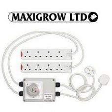 Maxiswitch Contactors and Relays
